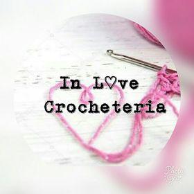 In L♡ve Crocheteria