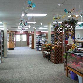 Westlock Libraries