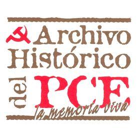 Archivo Histórico PCE