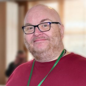 Andy Brocklehurst