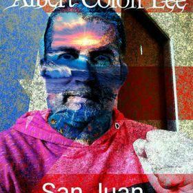 Albert Colón Lee