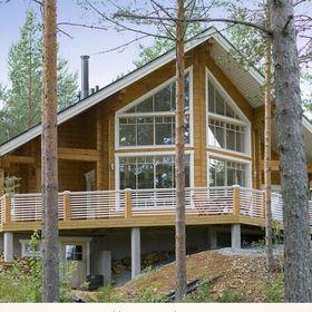 IKIHIRSI® maisons en bois