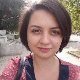 Maria Grofu