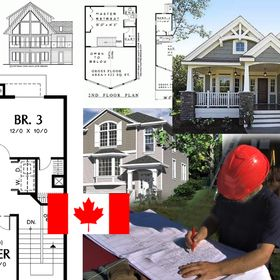 Home Plans - Canada
