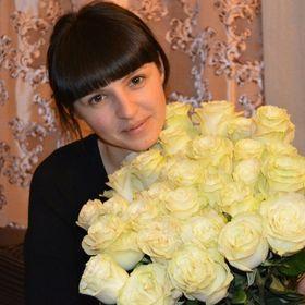 Анна Мишуренко