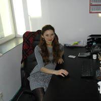 Irina Grecu
