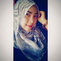 Shakilla Fazrin