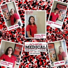 Achieve Medical Weight Loss Achievepaducah On Pinterest