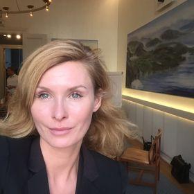 Emilie Van Vliet Lundblad