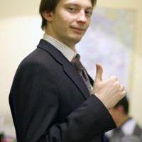 Михаил Рэйн