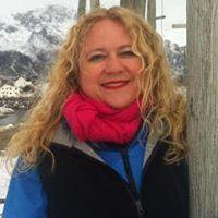 Grete Langøy