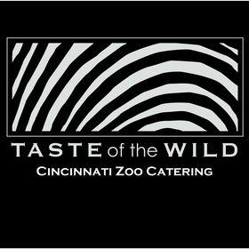 Taste of the Wild Catering @ Cincinnati Zoo