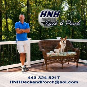 HNH Deck & Porch, LLC