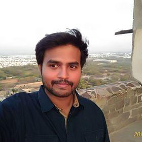 Karthik Revathi