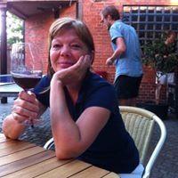 Annette Pehrsson