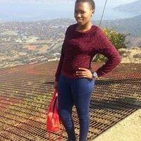 Sharon Nkadimeng