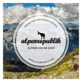 Alpenrepublik