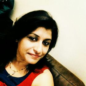 Prity Desai