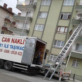Ankaracannakliyat