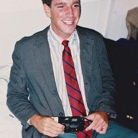 Tim Bachmann