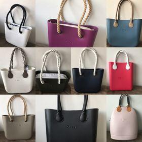 O Bag by PR8 Style