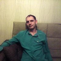 Павел Кетов