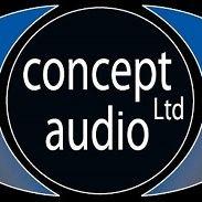 Concept audio Ltd