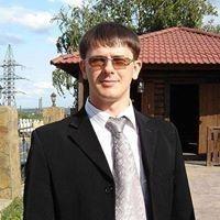 Дмитрий Ромаденков