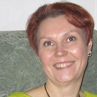 Anu Mikkola