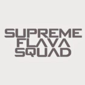 SUPREME FLAVA SQUAD