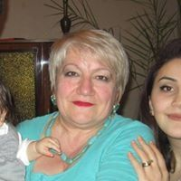 Rita Zakharyan