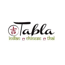 Tabla - Indian Chinese & Thai
