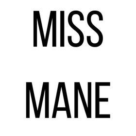 Miss Mane Accessories