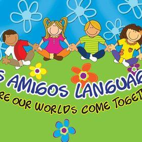 Mis Amigos Languages-Bilingual Education