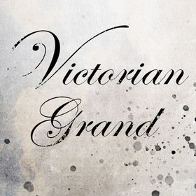 VictorianGrand printable labels
