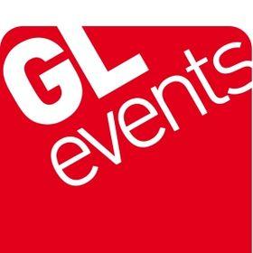 GL Events Web