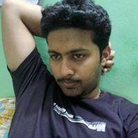 Ashish Varghese