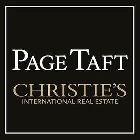 Page Taft~Christie's IRE