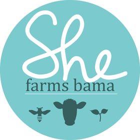 SheFarmsBama: Grass Fed Beef / Beekeeper / Female Farmer