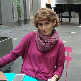 Mirabela Ungureanu