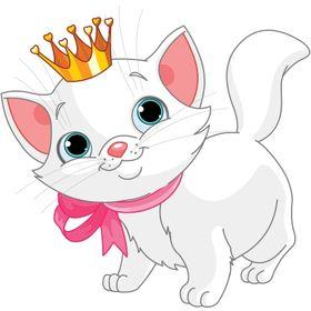 Tiffany Rose Princess