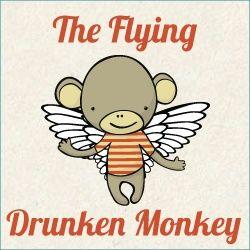 The Flying Drunken Monkey