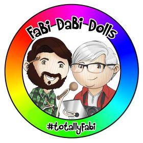 FaBi DaBi Dolls