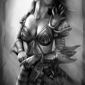 Tyrassra Nightleaf