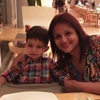Shivani Purswani