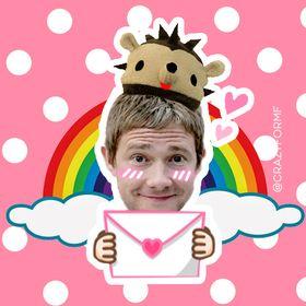Martin's Little Babe
