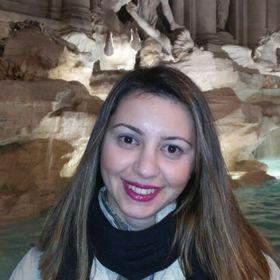 Vicky Karoglou