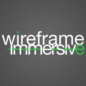 Wireframe Immersive | 3D Architectural Visualisation Studio