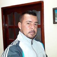 Antonio Martinez Jimenez