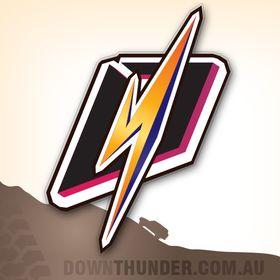 Down Thunder